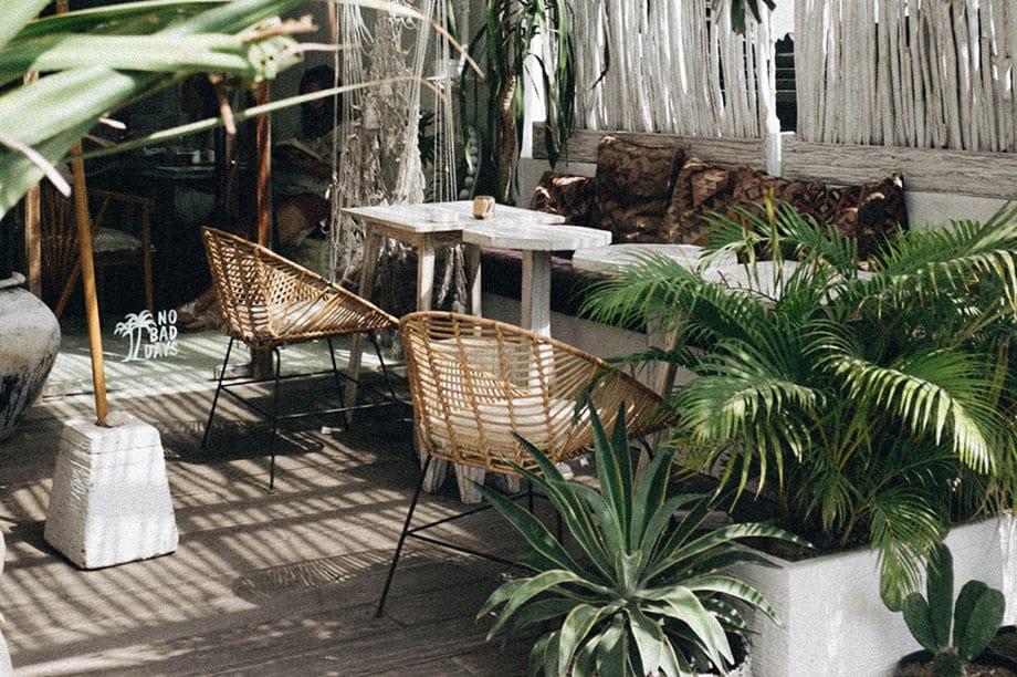 Las 4 claves del veraniego estilo Tropical para 2020