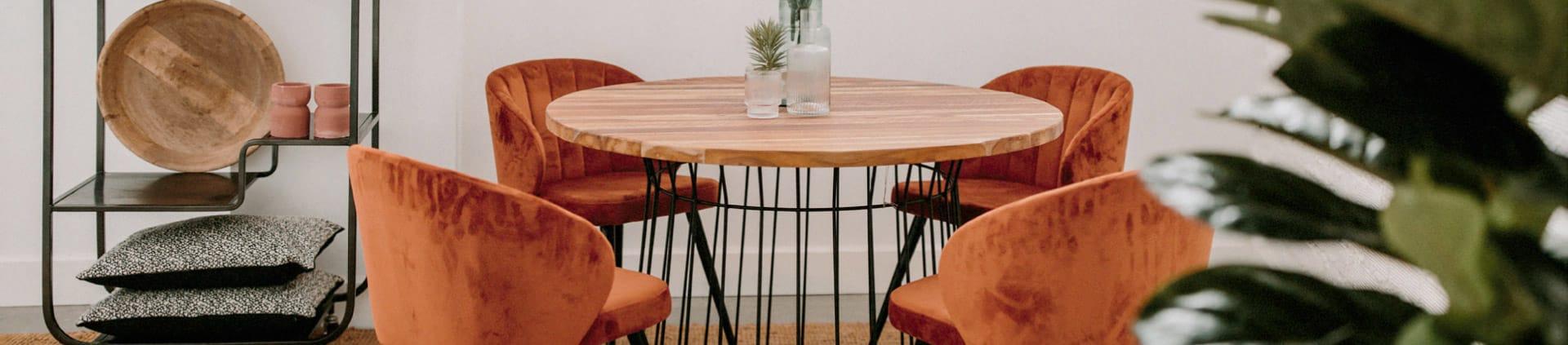 OWEN ESTRUCTURA NEGRA Armazones y estructuras de mesa