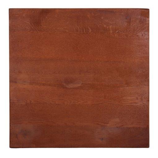 DARWIN Tapa de madera maciza de roble no apta para exterior. Encuéntrala en MisterWils. Más de 4000m² de exposición y almacén.