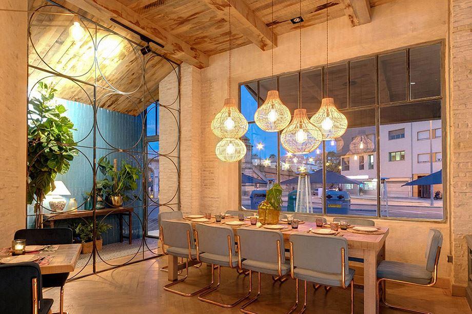 Blog-MisterWils-lamparas-de-techo-apliques-perfectos-para-restaurantes-6