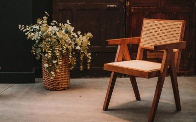La fascinante historia de la silla Chandigarh que no paras de ver