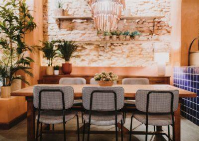 Tropicana cuenta con MisterWils para el proyecto de interiorismo de su nuevo espacio en Ronda