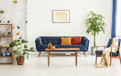 El mobiliario Mid Century que marcará tendencia este otoño