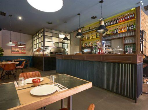 Alimentari, la esencia italiana tiene nuevo espacio en Sevilla