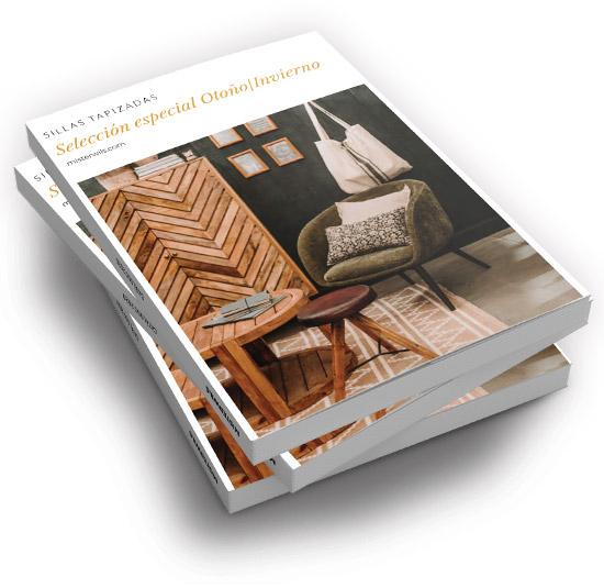 Descarga el catálogo de MisterWils mobiliario ecléctico de varias tendencias. Interiorismo y decoracion. Wabi-Sabi, Mid Century, Vintage-Industrial, Rústico-Chic...