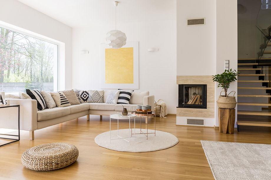 Claves para adaptar el estilo Scandifornian a tu hogar