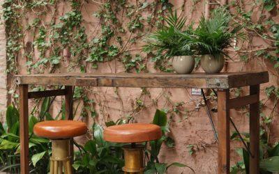 La tendencia en muebles de terraza estará marcada por el COVID