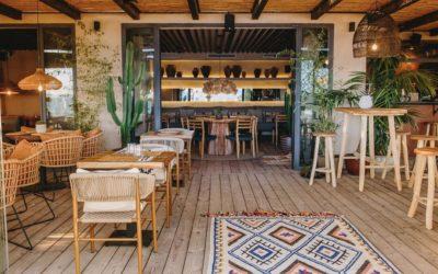 Tendencias para la decoración de interiores en restaurantes y bares
