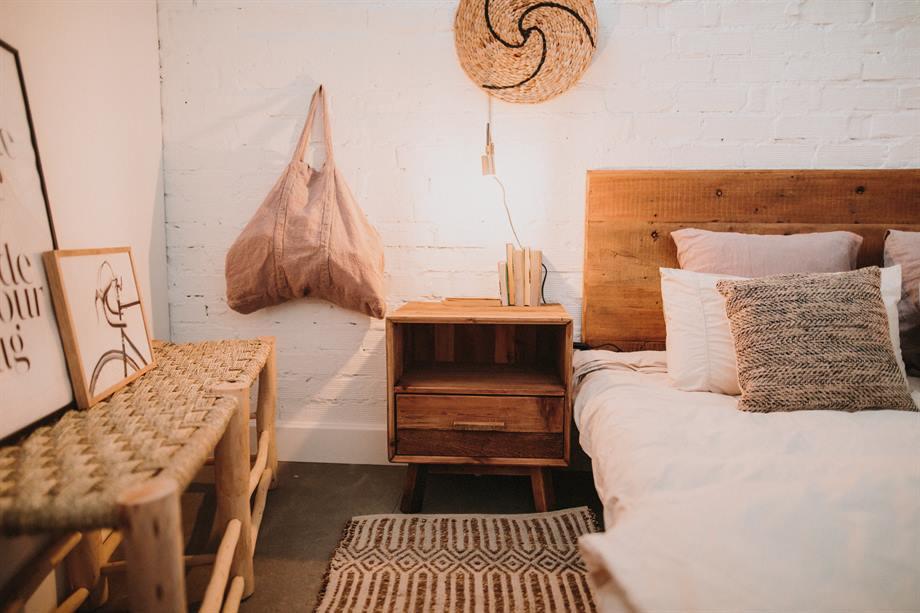 muebles presupuesto low cost para dormitorio