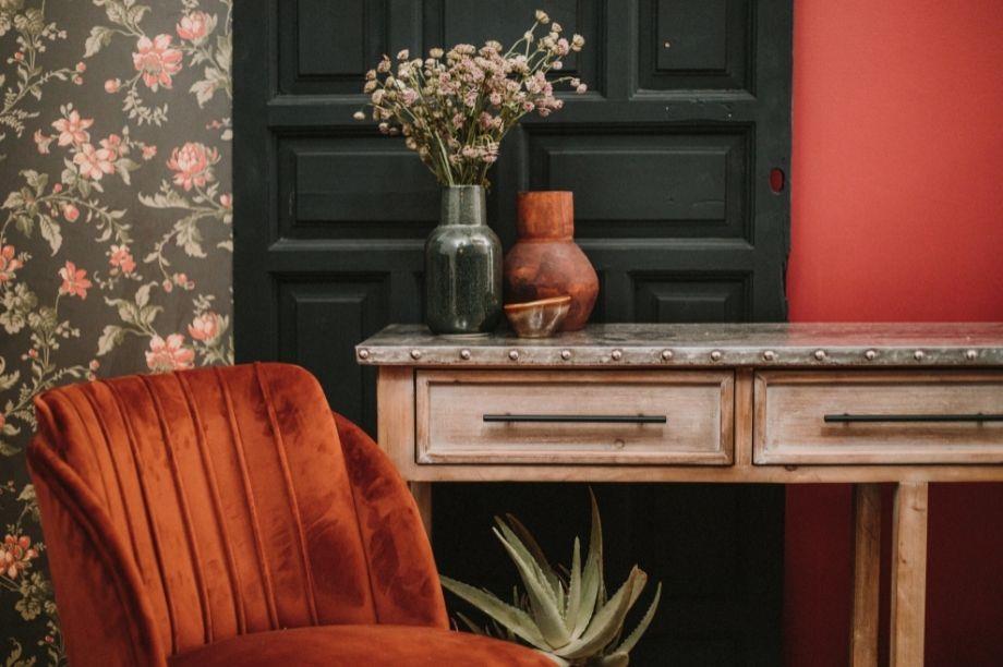 Personaliza tus tapizados con las tendencias para este otoño