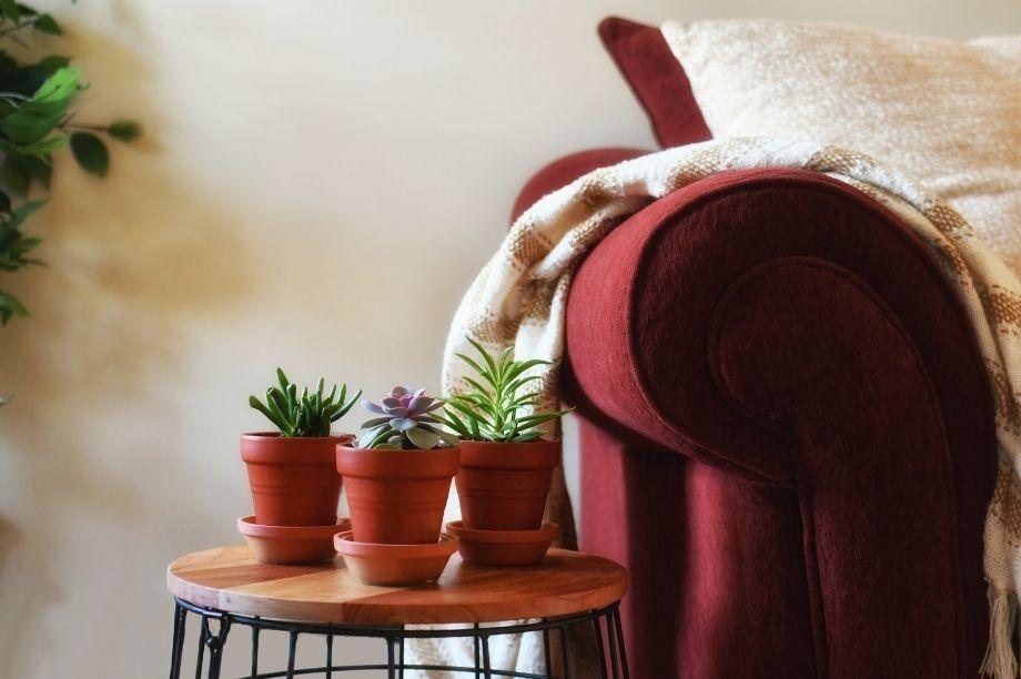texturas para acompañar los tapizados