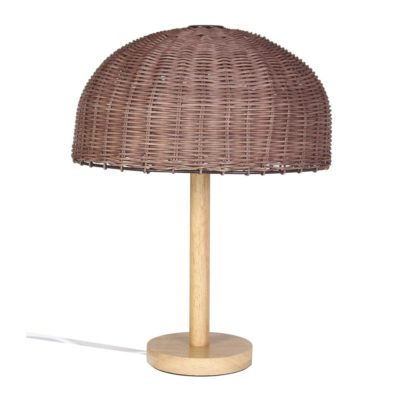 lampara de mesa COPACABANA