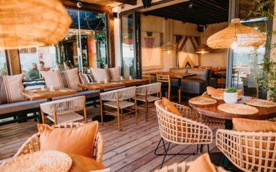 2 Estilos de decoración de restaurantes muy sugerentes