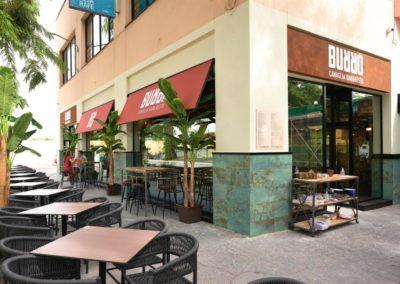 Proyecto Burro Canaglia exterior